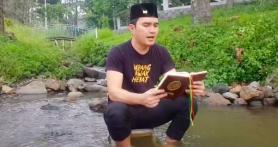 Diprotes Netizen Karena Mengaku Ustaz, Aldi Taher Merespons Begini