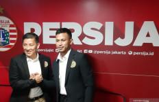 Persija Belum Bersikap Soal Nasib Liga 1 - JPNN.com