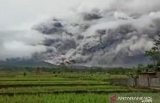 Gunung Semeru Batuk-batuk Lagi, PVMBG Imbau Masyarakat Waspada - JPNN.com