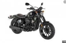 Punya Mesin Mirip Harley-Davidson, Sepeda Motor Ini Dibanderol Rp64 Juta - JPNN.com