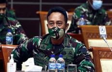 Lepas Langsung Keberangkatan Kapal, Jenderal Andika: Ini Misi Kemanusiaan - JPNN.com