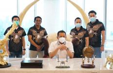 Bamsoet Dukung Tim e-Sport Indonesia Berlaga di Kejuaran Dunia - JPNN.com
