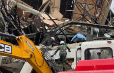 BNPB Minta Masyarakat Pesisir di Sulbar Waspada pada Gempa Bumi Susulan - JPNN.com