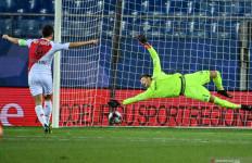 Monaco Raih Kemenangan ke-4 dari 5 Laga Terakhir - JPNN.com