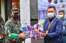 Pelindo III Salurkan Bantuan kepada Korban Banjir di Kalimantan Selatan - JPNN.com