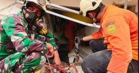 Catatan Terbaru Pusdalops BNPB: Sebegini Jumlah Orang Meninggal Dunia Akibat Gempa di Sulbar