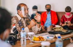 DPD Dukung Upaya Menyeimbangkan Pembangunan Kawasan Timur Indonesia - JPNN.com