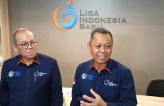PT LIB Laporkan Hasil Club Meeting ke PSSI, Iwan Bule Bilang Begini - JPNN.com
