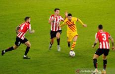 Kabar Terbaru Dari Messi Soal Laga Final Piala Super Spanyol - JPNN.com