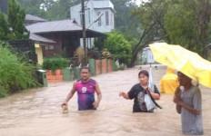 Pray for Manado: 5 Meninggal Dunia, 1 Hilang, 500 Mengungsi - JPNN.com