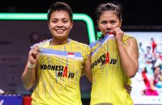 Lihat Detik-Detik Greysia Polii dan Apriyani Rahayu Mengukir Rekor Fantastis - JPNN.com