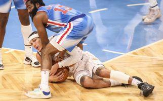 James Harden Langsung Ukir Triple-Double Saat Debut Bersama Brooklyn Nets