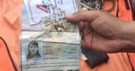 Tim Kopaska Temukan Barang Berharga Milik Penumpang Sriwijaya Air SJ182