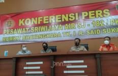 Korban Sriwijaya Air SJ182 Teridentifikasi Bertambah, Total Jadi 29 Orang - JPNN.com