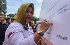Ketua KPU Sumsel Meninggal Dunia, Dimakamkan Sesuai Prokes Covid-19 - JPNN.com