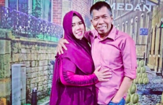 Rohimah Buka HP Suami, Terungkap Ada Pernikahan Kiwil dengan Venti Figianti - JPNN.com