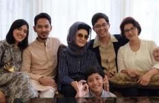 Anak Ungkap Penyebab Farida Pasha Meninggal Dunia - JPNN.com