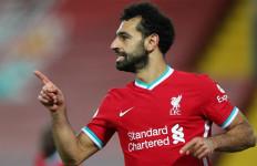 Liverpool Vs Manchester United: 2 Pelatih Berhati-hati, 2 Pemain Berapi-api - JPNN.com
