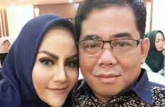Penyesalan Nita Thalia setelah Mantan Suami Meninggal Dunia - JPNN.com
