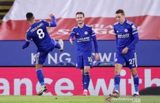 Bungkam Southampton, Leicester Bayangi Pemuncak Klasemen Liga Inggris - JPNN.com