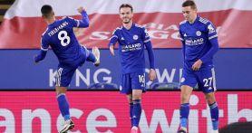 Bungkam Southampton, Leicester Bayangi Pemuncak Klasemen Liga Inggris
