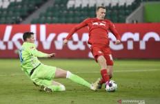 Leipzig Buang Peluang Jungkalkan Bayern Dari Puncak Klasemen - JPNN.com