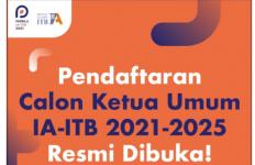 Pemilihan Ketua Ikatan Alumni ITB Kembali Digelar, Para Tokoh Nasional mulai Mengajukan Diri - JPNN.com