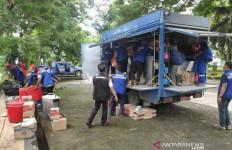 Sulbar Bantu Sulteng Saat Gempa 2018, Sekarang Berganti - JPNN.com