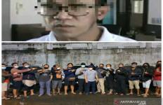 Tim Macan Kalsel Menangkap Bos Travelindo Lusyana di Dekat Hotel - JPNN.com