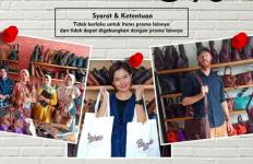 Produk Berbahan Kulit kini Jadi Pilihan Suvenir di Jogja - JPNN.com