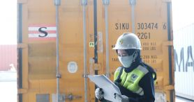 Bea Cukai Ambon Pererat Kerja Sama dengan BPPTP Dorong Ekspor Langsung Pala