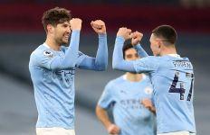 Begini Jadinya Klasemen Premier League Setelah Manchester City Berpesta Gol - JPNN.com