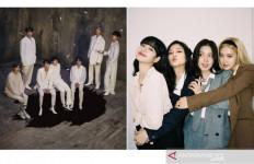 BTS dan BLACKPINK Sapa Penggemar di Indonesia, Catat Tanggalnya - JPNN.com
