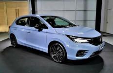 Honda City Hatchback Terdaftar di NKJB DKI, HPM Bilang Begini - JPNN.com