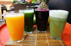 Minum 10 Jus Buah Ini, Kadar Gula Darah Langsung Stabil - JPNN.com