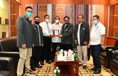 Bamsoet Ajak Klub Mobil Mercedes-Benz Kembangkan Sport Automotive Tourism - JPNN.com