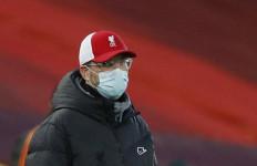 Liverpool Alami Kondisi Pertama Kali Terjadi 16 Tahun Terakhir - JPNN.com