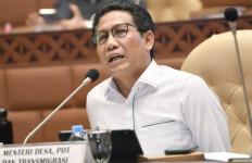 Di Hadapan DPR, Gus Menteri Jelaskan Program Prioritas Pembangunan Desa - JPNN.com