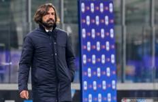 Pengakuan Jujur Pirlo Setelah Juve Dipecundangi Inter - JPNN.com