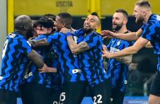 Inter Milan Pukul Juventus 2 Kali, Tak Ada Balasan - JPNN.com
