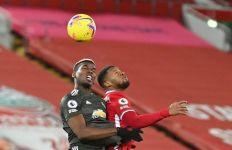 Laga Berjalan Lamban, United Tetap Unggul 3 Poin Dari Liverpool - JPNN.com