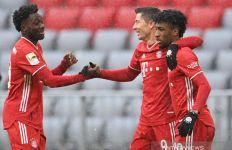 Bayern Perbesar Keunggulan di Puncak Klasemen - JPNN.com