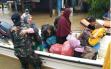 Hasil Analisis LAPAN Terkait Banjir Besar di Kalsel, Mengerikan!