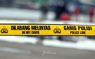 Pria Tanpa Identitas Ditemukan Tewas Mengenaskan di Kampung Bali Bengkulu