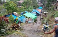 19 Ribu Orang Mengungsi Pascagempa di Sulawesi Barat - JPNN.com