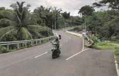 Perempuan-Perempuan Cantik di Jembatan Bendo Peri, Kadang Terlihat Sedang Mandi - JPNN.com