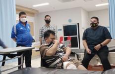 Boking 3 Jam Begituan, Belum Waktunya Sudah Minta Selesai, Agus Marah, Yuliana Dihabisi - JPNN.com