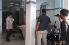 Irawadi Gunawan Mendengar Suara Minta Tolong, Sardani Histeris - JPNN.com