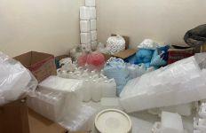 Transaksi Pabrik Kosmetik Ilegal Terbongkar, Wah Ternyata sudah Beroperasi 20 Tahun di Jakarta - JPNN.com