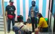 Dua Sejoli Digerebek Saat Asyik Begituan di THM, Kondom Bekas Dijadikan Barang Bukti